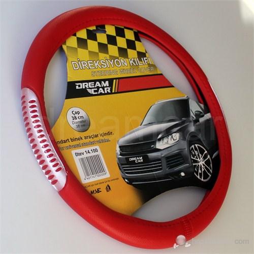 Dreamcar Direksiyon Kılıfı Fosforlu 1412403