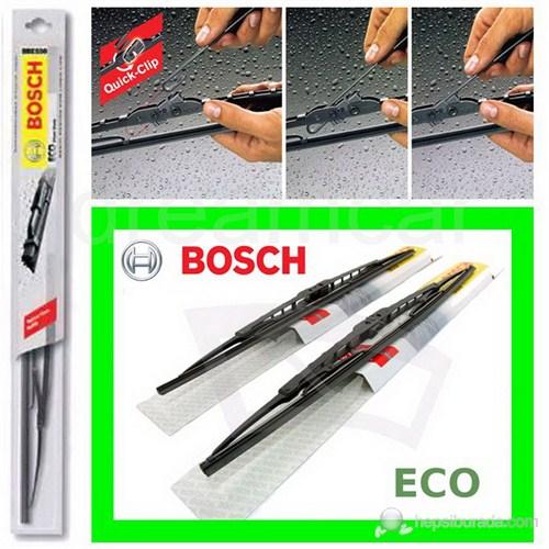 Bosch Eco Universal Quick-Clip Telli Grafitili Silecek 53 Cm. 1 Adet 3397004671