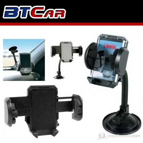BTCar PDA / Telefon / GPS Tutucu Vantuzlu 121031