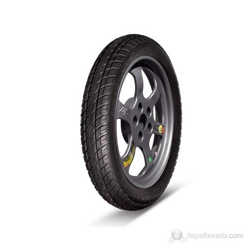 Ajs Mini Stepne (Yedek) Lastik - Tüm Binek Araç Ebatlarına Uygun