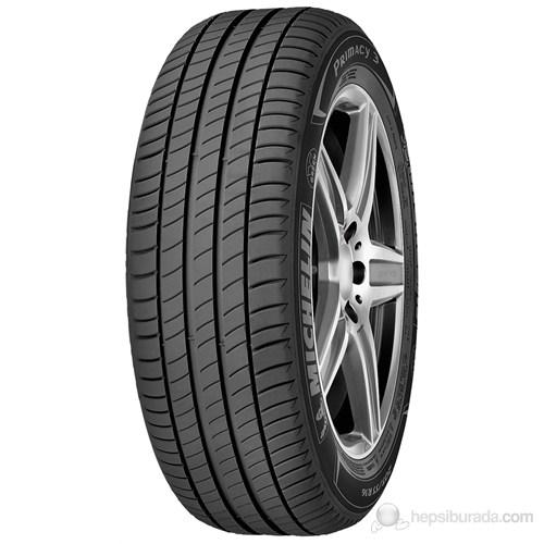 Michelin Primacy 3 205/55 R16 91V Yaz Lastiği (Üretim Yılı: 2016)
