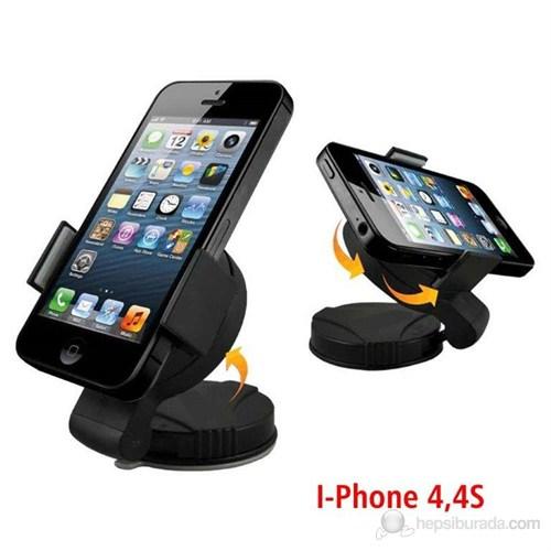 Transformacion, Iphone 4 Serisi Akıllı Telefon Tutucu