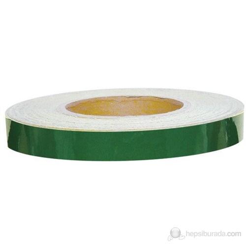 Modacar 2 Cm Genişlik Yeşil Fosfor 25 Metre