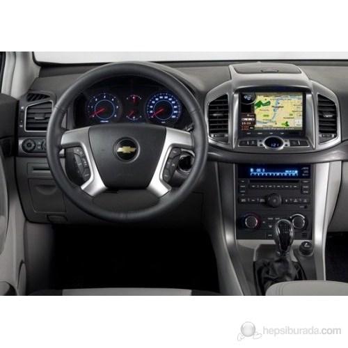 Navimate Chevrolet Yeni Captiva (2012-...) Model Araca Özel Multimedya Sistemi