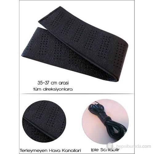 Modacar Sarmalı Direksiyon Kılıfı Siyah 180011