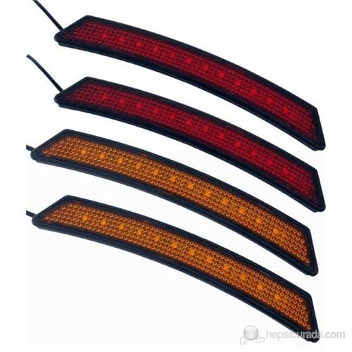 ModaCar PARK/SİNYAL Lambası Cooper Tip 842391