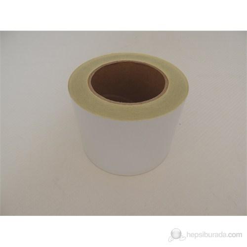 Gliptone Carat Reflektif 9.2cmX25mt Beyaz