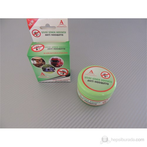 Aromatech Sivrisinek Kovucu Koku