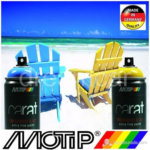 Motip Carat Ral 8017 Parlak Kahverengi Akrilik Sprey Boya 400 Ml. Made in Germany 365270
