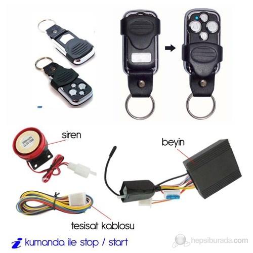 ModaCar Motorsiklet ve ATV Alarm Sistemi 81b064
