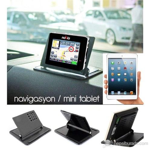 ModaCar Tablet Akıllı Telefon Tutucu 2 Fonksiyonlu 85a60450