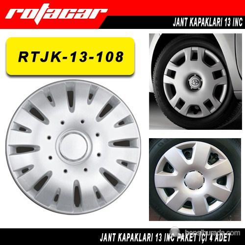 13 inc Jant Kapağı RTJK13108