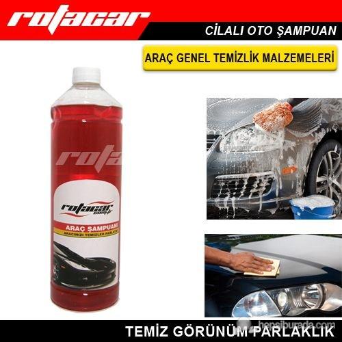 Rotacar Oto Şampuanı 1000 ml Rtt005