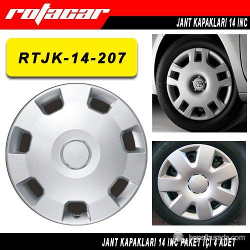 14 INC Jant Kapağı RTJK14207