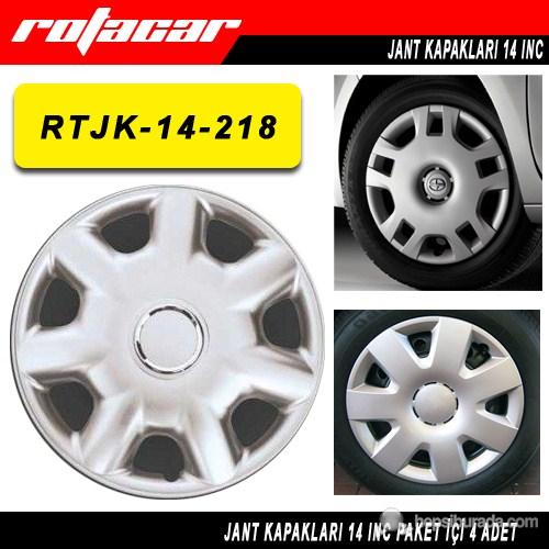 14 INC Jant Kapağı RTJK14218
