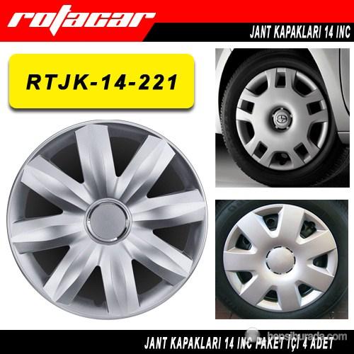 14 INC Jant Kapağı RTJK14221
