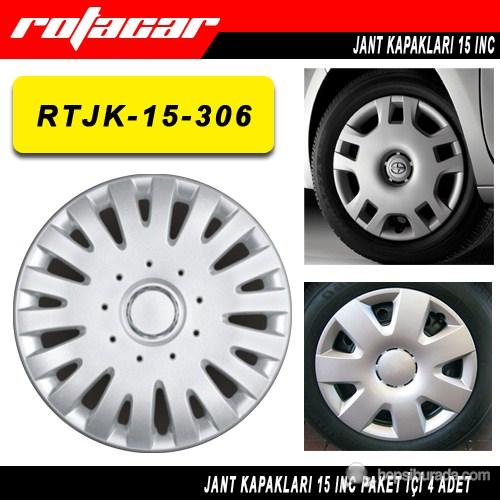 15 INC Jant Kapağı RTJK15306