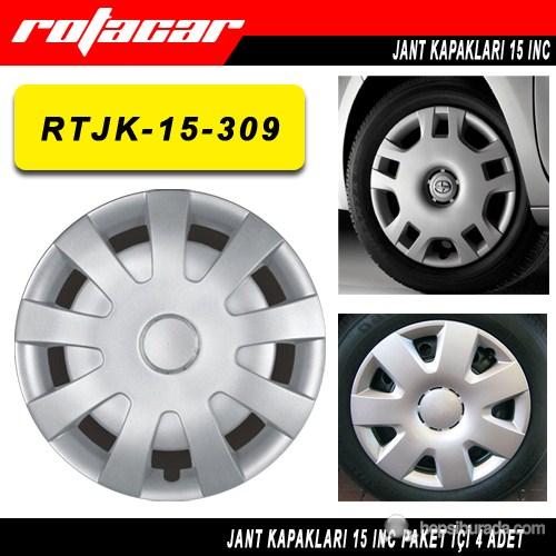 15 INC Jant Kapağı RTJK15309