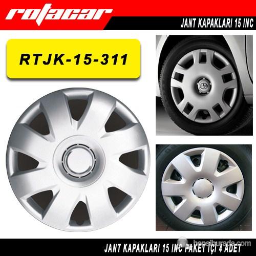 15 INC Jant Kapağı RTJK15311