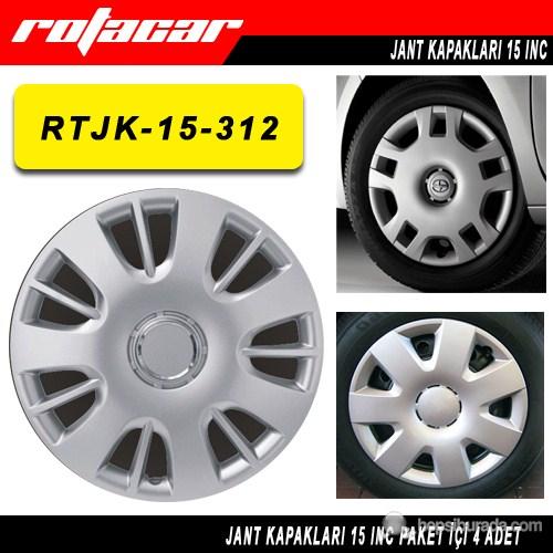15 INC Jant Kapağı RTJK15312