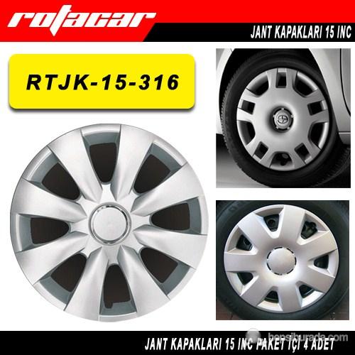 15 INC Jant Kapağı RTJK15316