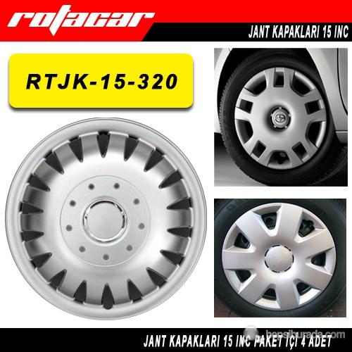 15 INC Jant Kapağı RTJK15320