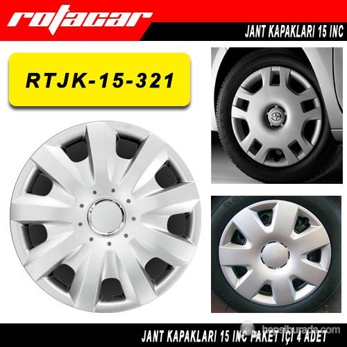 15 INC Jant Kapağı RTJK15321