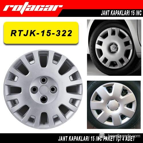 15 INC Jant Kapağı RTJK15322