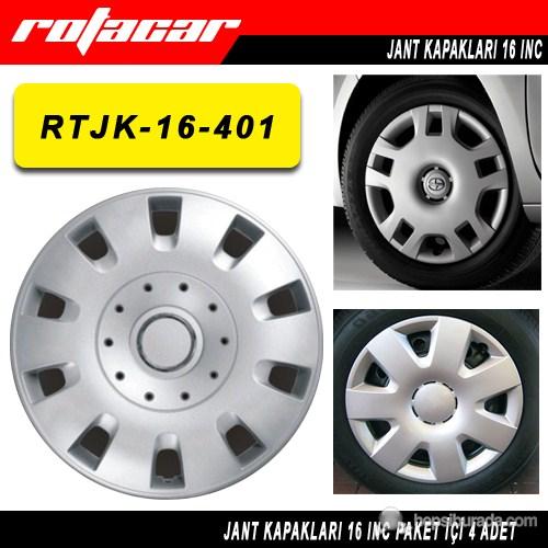 16 INC Jant Kapağı RTJK16401