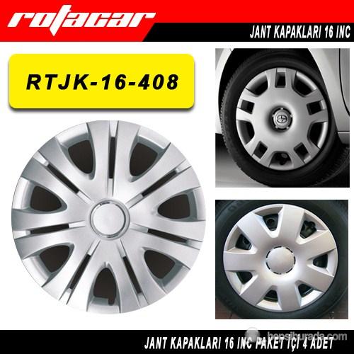16 INC Jant Kapağı RTJK16408
