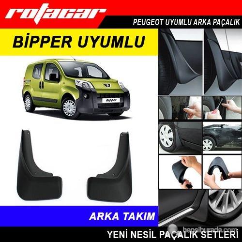 Peugeot Bipper Arka Paçalık Seti Rt58485