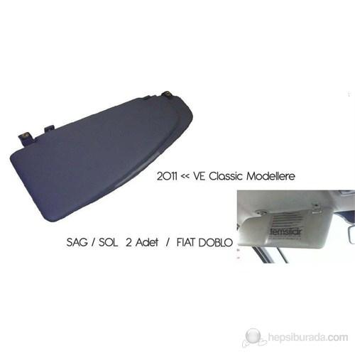Özar Fiat Doblo SAĞ/SOL İç Güneşlik 402004