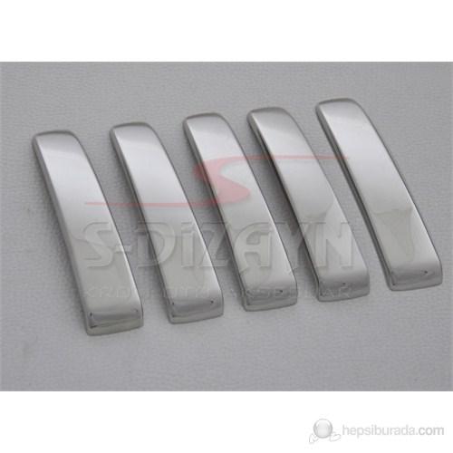 S-Dizayn Peugeot Bipper Kapı Kolu 5 Kapı P.Çelik (2008>)