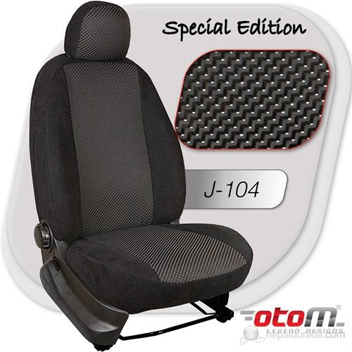 Otom Ford Focus Sedan 2005-2011 Fashion Araca Özel Koltuk Kılıfı