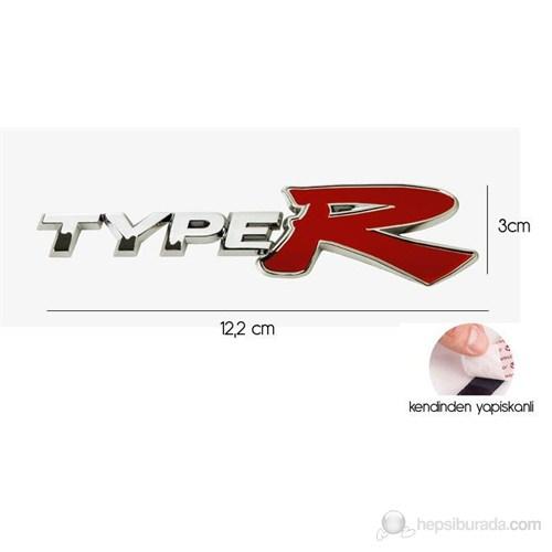 ModaCar TYPE-R Arma 841272
