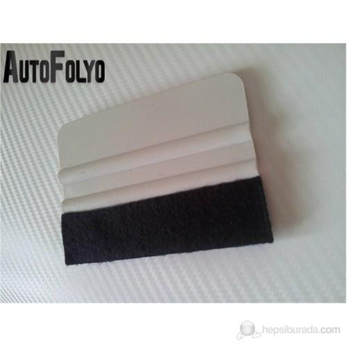 AutoFolyo Beyaz Karbon Folyo 200 X 127 cm Ragle Hediye