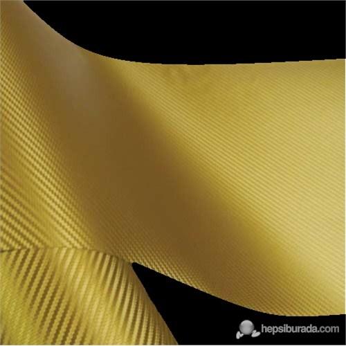 AutoFolyo Altın Karbon Folyo 200 X 127 cm Ragle Hediye