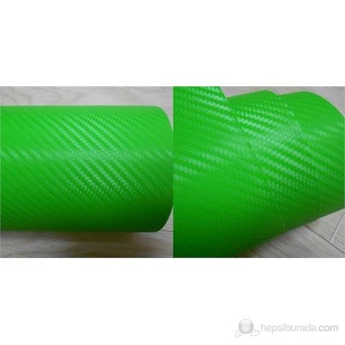 AutoFolyo Yeşil Karbon Folyo 200 X 152 cm Ragle Hediye