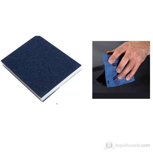 Soft Touch sünger zımpara / superfine 81d50602