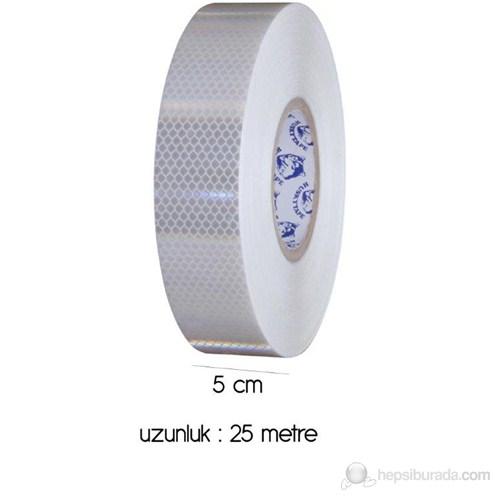 Modacar Petekli Beyaz Fosfor 5 Cm X 25 Mt 840099