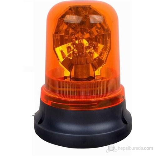 Warning Light MONTELİ Tepe Lambası Sarı 4200153