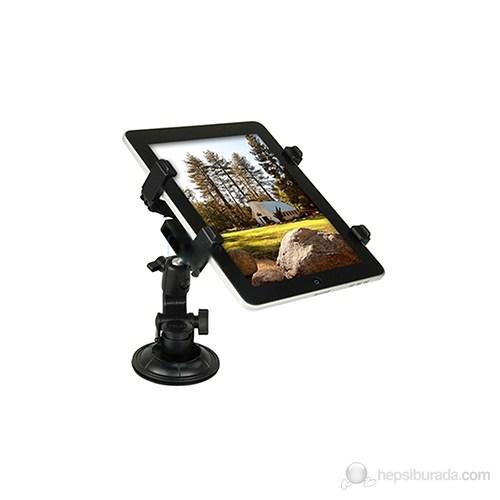 AutoCet Universal Araç İçi Tablet Tutucu 3102a
