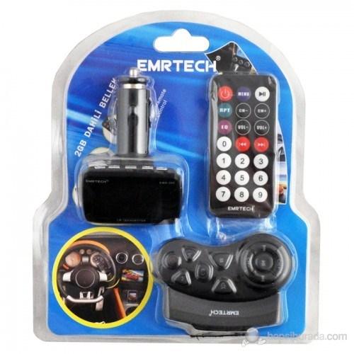AutoCet Çakmak Tipi MP4 Çalar Kumandalı LCD Ekranlı -3146a