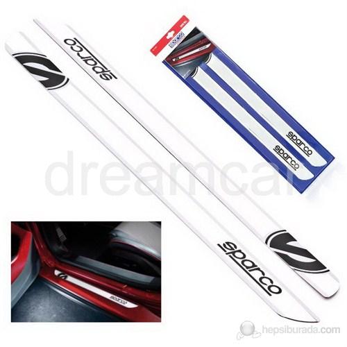 Sparco Progetto Eşik Nikelajı Set 450x40MM OPC13130201