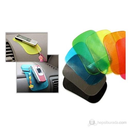 Magic Pad Yapışkanlı Kaydırmaz Ped Renkli 3230a