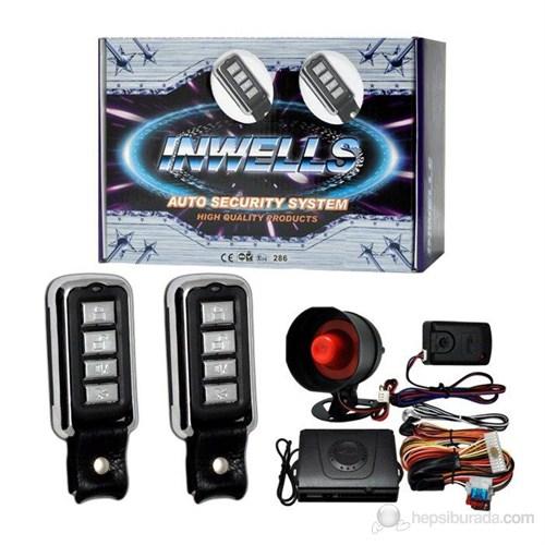 Inwells Oto Alarm Seti 99d3823b