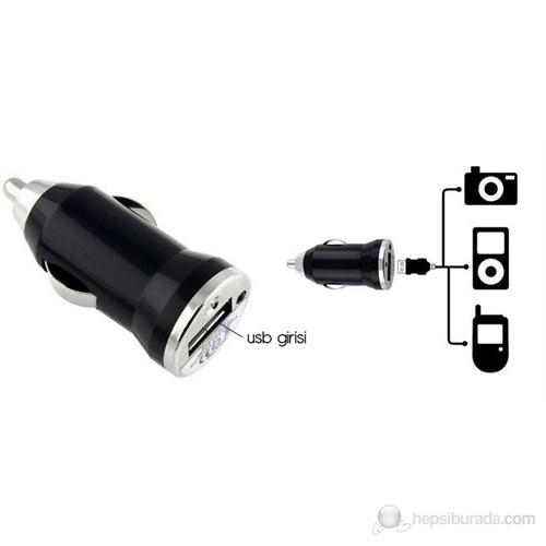 ModaCar USB ÇIKIŞLI Şarj Soketi 13b005