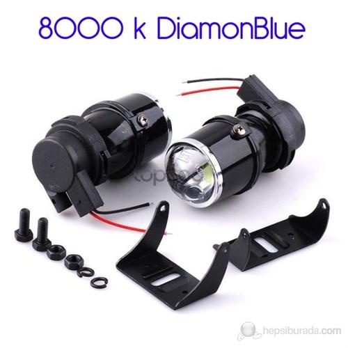 ModaCar Projektör Sis Lambası 8000K Kelvin 99g00416142