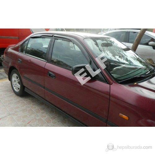 Elf Honda Civic Mugen Cam Rüzgarlığı 96/01