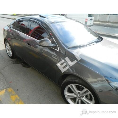 Elf Opel insignia Mugen Cam Rüzgarlığı